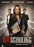 Unschuldig - Staffel 1 (3 DVDs) [Import allemand]