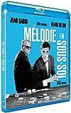 Mélodie en sous-sol [Blu-ray]