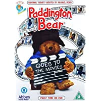 Paddington Bear - Paddington Goes to the Movies