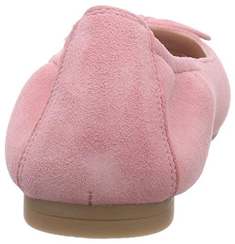 Unisa Dino_ks, Ballerines fermées fille Rose - Pink (CHUY)