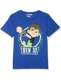 Cartoon Network Boy's T-Shirt