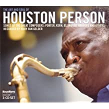 The Art & Soul of Houston Person