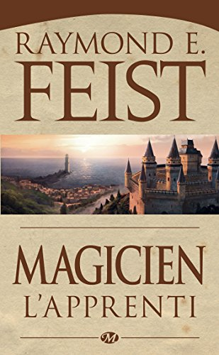 Magicien - LApprenti: La Guerre de la Faille, T1 (FANTASY) (French Edition)