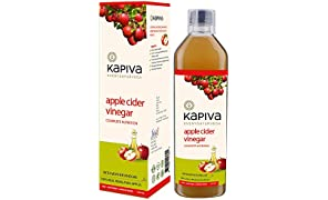 Kapiva Apple Cider Vinegar with Mother - 500ml
