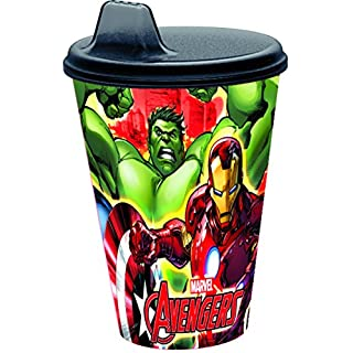 Sipper Tumbler - Avengers