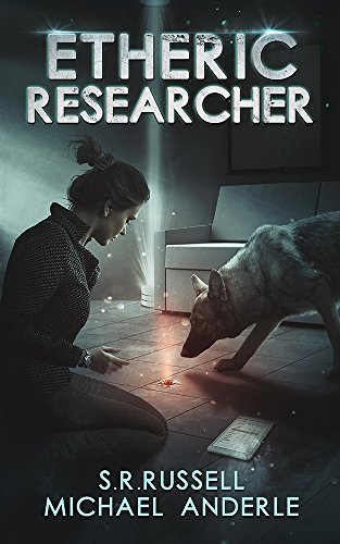Etheric Researcher: A Kurtherian Gambit Series (Etheric Adventures: Anne and Jinx Book 2) (English Edition)