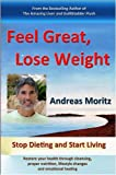 Feel Great, Lose Weight (English Edition)