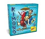 Noris Würfel- und Kartenspiele 601105123 Kimono