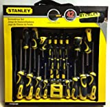 Stanley Schraubendreher-Set, STHT 0-62113 42 Stück