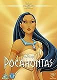 Pocahontas (1995) (Limited Edition Artwork Sleeve) [DVD]