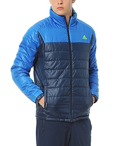 adidas-FZ-Climaproof-Padded-Winter-Jacket-Navy-Blue