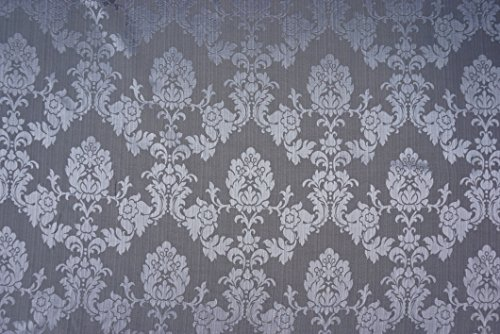 madagascar-damask-upholstery-fabrics-curtain-furnishing-material-silver-grey