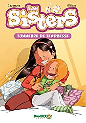 Les sisters Bamboo Poche T6: Tonerre de tendresse