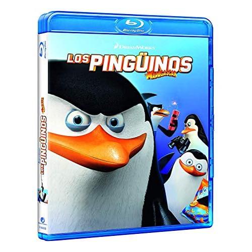 Pinguinos De Madagascar [Blu-ray] 12