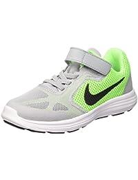 Nike Revolution 3 (PSV) Zapatillas de running, Niños