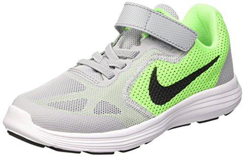 Nike Jungen Revolution 3 (Psv) Schuhe für Neugeborene (1–10 Monate)