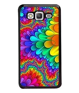 Fuson Designer Back Case Cover for Samsung Galaxy Grand Prime :: Samsung Galaxy Grand Prime Duos :: Samsung Galaxy Grand Prime G530F G530Fz G530Y G530H G530Fz/Ds (India Indian World Quote Universe)