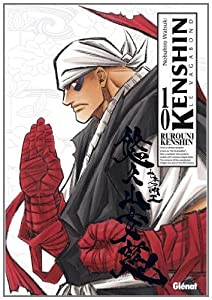 Kenshin le vagabond Perfect Edition Tome 10