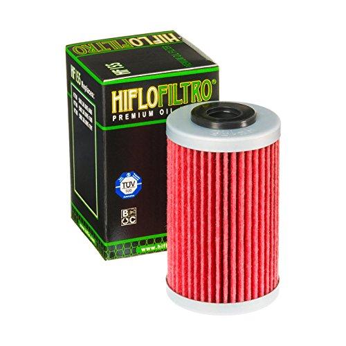 Ölfilter Hiflo HF155 für Beta Husaberg KTM