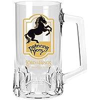 El Señor de los anillos–para Ágiles Pony–Cerveza Cristal–Cantidad de relleno 500ml.