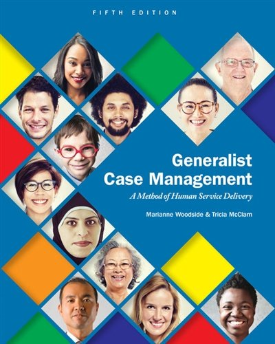 Course List Review Online Generalist Case Management A Method Of Human Service Delivery Mindtap Read