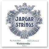 Jargar Jeu Ré pour violoncelle Forte