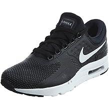 sale retailer c510f 6cb79 Nike Air MAX Zero Essential, Zapatillas para Hombre