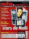 PDA ET SMARTPHONES MAGAZINE [No ...