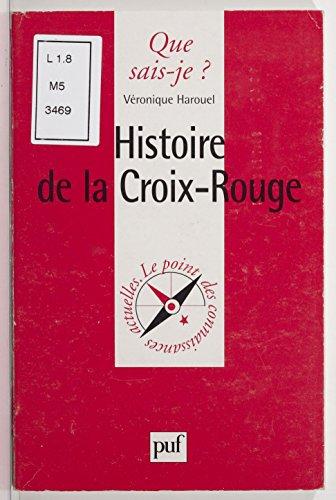 En ligne Histoire de la Croix-Rouge pdf, epub