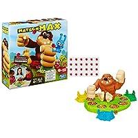 Hasbro-Spiele-B2266100-Matsch-Max-Kinderspiel Hasbro Spiele B2266100 – Matsch Max, Kinderspiel -