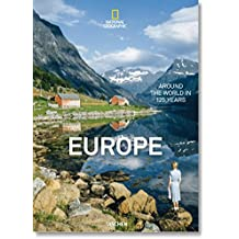 National Geographic: Around the World in 125 Years - Europe (Fp)