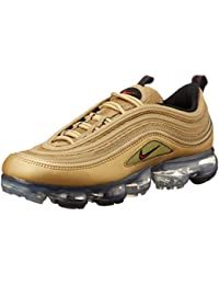 d6e6417b57 Amazon.co.uk: Gold - Running Shoes / Sports & Outdoor Shoes: Shoes ...