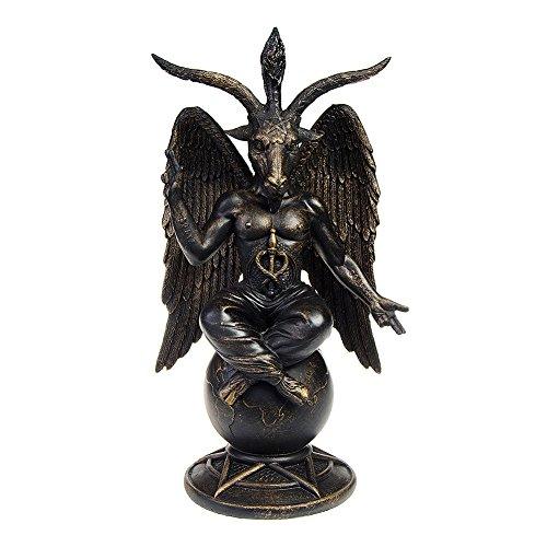 Statuetta Da Collezione Baphomet Nemesis Now