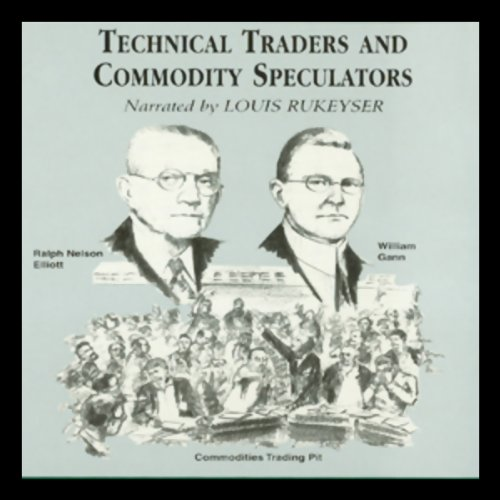 Technical Traders and Commodity Speculators  Audiolibri