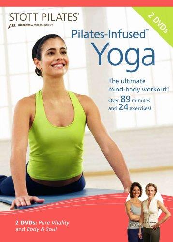 Stott Pilates:...