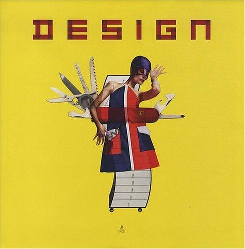 LE DESIGN par Collectif