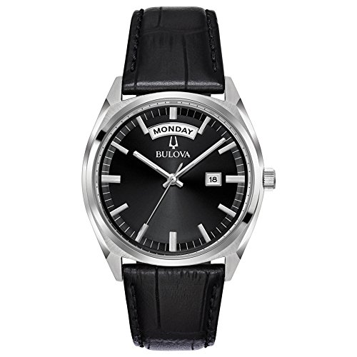 Bulova Dress relojes hombre 96C128