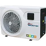 JetlineSelection 18kw Modele 180 TRI pompe a chaleur piscine Poolex