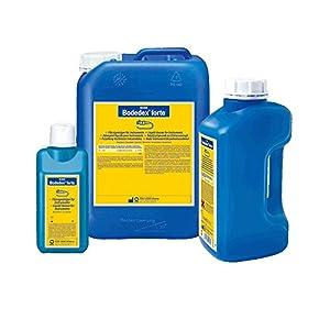 Instrumenten-Reiniger Bodedex® forte, Reinigungsmittel, Reiniger, alle Größen