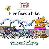 Five fixes a bike: Volume 1