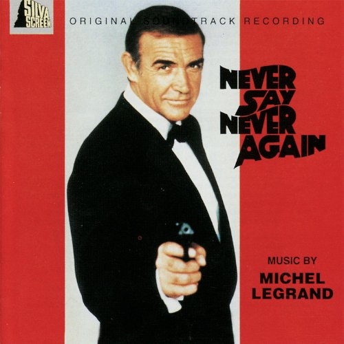Never Say Never Again (Original Motion Picture Soundtrack)