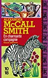 En charmante compagnie par McCall Smith