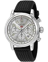 0b1ea8643b1a Chopard 168589-3001 Mille Miglia Cronógrafo Automático Plata Dial Reloj ...