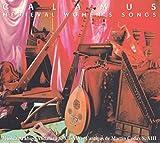 Eduardo Paniagua: Medieval Women s Songs (Audio CD)