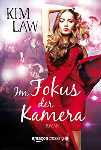 Buchseite und Rezensionen zu 'Im Fokus der Kamera' von Kim Law