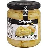 Conservas Cabezón Frasco de Preparado Para Tortilla de Patata - 340 gr
