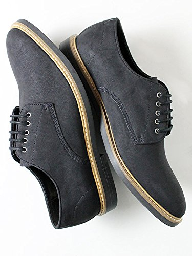 Will's Vegan Shoes Signature derbys-UK 6/EU 40/US 7