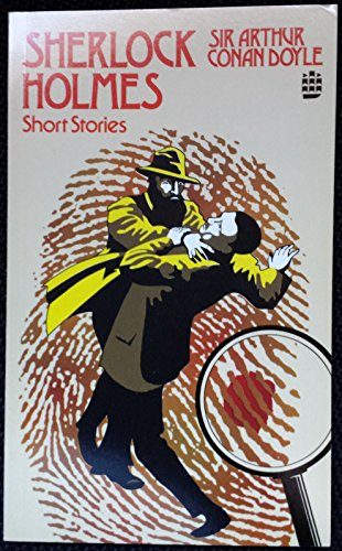 Sherlock Holmes Short Stories (Longman Simplified English Series) (Sherlock Holmes Short Stories)