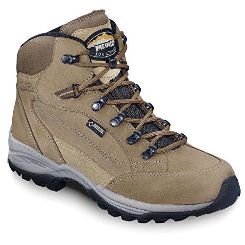 Meindl Chaussures Edmonton Lady GTX-Rehbraun 39 1/3