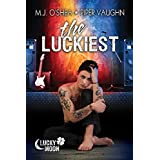 The Luckiest (Lucky Moon Book 2) (English Edition)